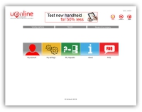 UONLINE AT-A-GLANCE