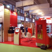 Unicum at Vending Paris 2015